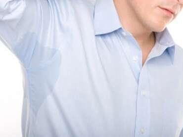 ¿QUÉ ES LA HIPERHIDROSIS Y CÓMO SE PUEDE TRATAR?