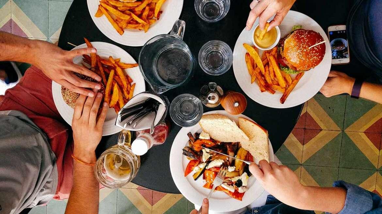 Alimentos que provocan retención de líquidos