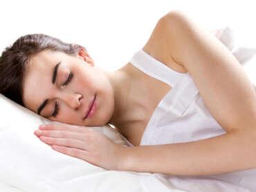 5 beneficios de dormir bien para tu piel