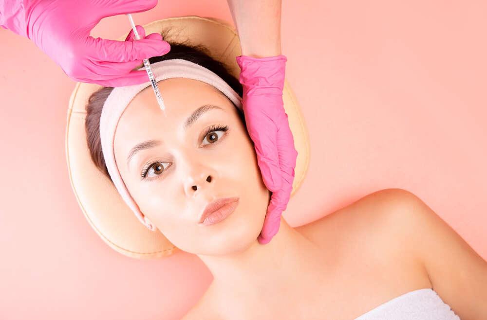 Lipofilling facial o grasa autóloga en la cara: ¿en qué consiste?