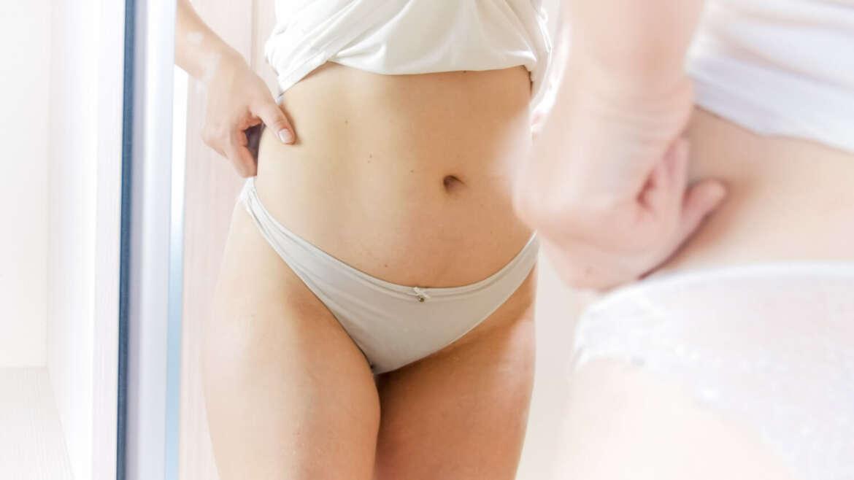 Cómo eliminar las cartucheras: hábitos y cirugía